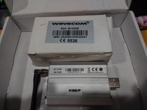 Fake Wavecom Fastrack M1306B