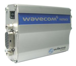 Original Wavecom Fastrack M1306B