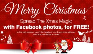 Christmas Greeting from Exabytes