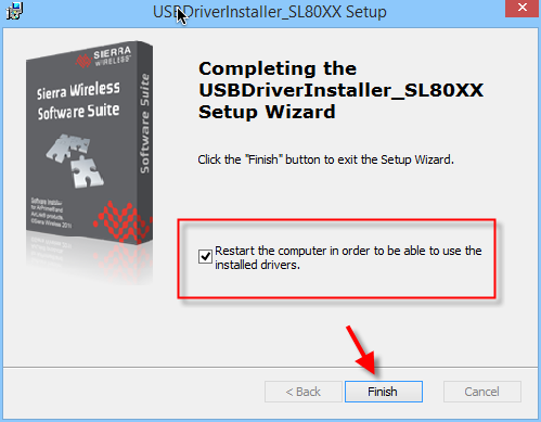 USB driver S80-007