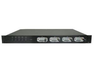 MOBITEK Q24 STK Modem Hub_STKMH-US401-C_Front_2560 x 1920