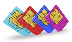 Multiple SIM Cards