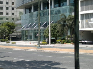 Matrade Manila Office