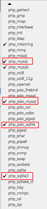 How to Configure WAMP Server to Support PHP and MySQL -- 03