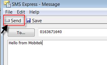 SMS Modem   MOBITEK System Corporate Blog